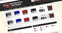 3k kase-toner web tasarim