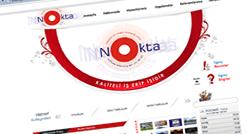 Nokta reklam web tasarim